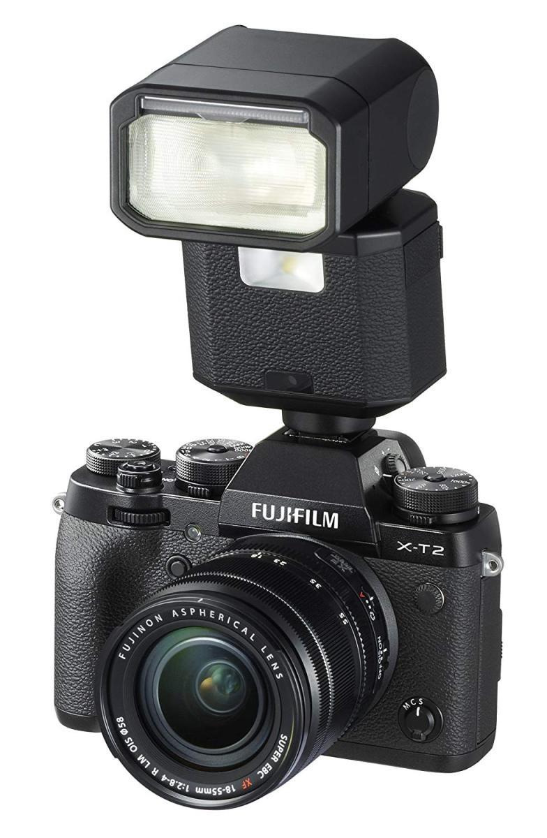 富士フイルム クリップオンフラッシュ EF-X500の商品画像|4