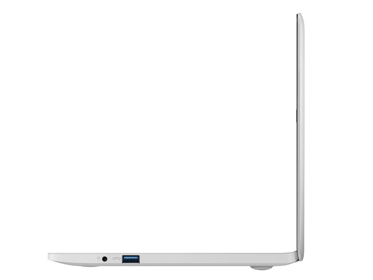 ASUS E203MA パールホワイト [E203MA-4000W]の商品画像 3