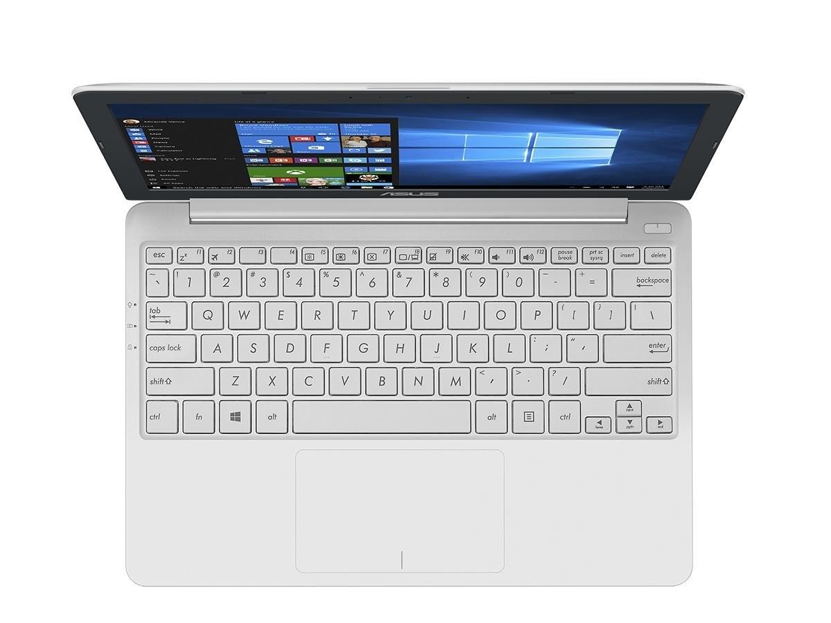 ASUS E203MA パールホワイト [E203MA-4000W]の商品画像 4