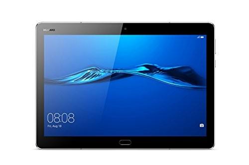 MediaPad M3 Lite 10 10.1インチ メモリー3GB ストレージ32GB スペースグレイ LTEモデルの商品画像|3