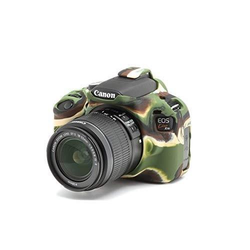 ディスカバード イージーカバー Canon EOS Kiss X70 用(カモフラージュ)の商品画像|4