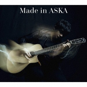 【CD】Made in ASKA/ASKA