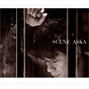 【CD】SCENE -Remix ver.-/ASKA