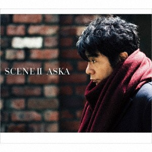 【CD】SCENEII -Remix ver.-/ASKA