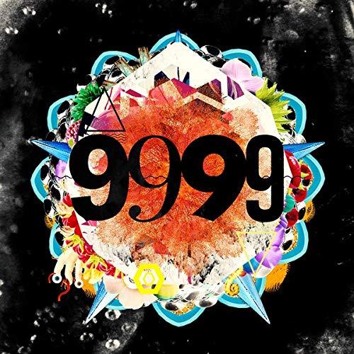 【CD】9999(通常盤)/YELLOW MONKEY