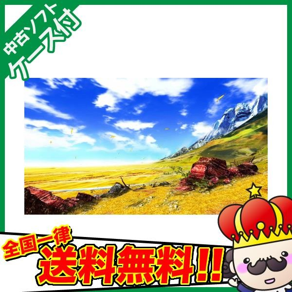 【3DS】カプコン モンスターハンター4の商品画像|3