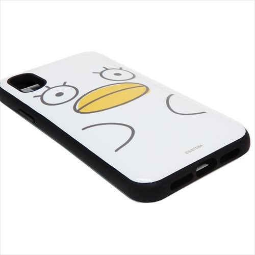 iPhone XR用 銀魂 IIIIfitケース エリザベス GI-42ELの商品画像 3