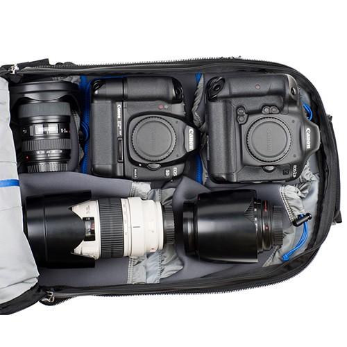 シンクタンクフォト シェイプシフター17 V2.0(ブラック)の商品画像|2