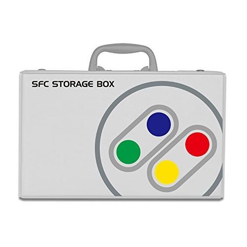 コロンバスサークル クラシック収納箱(クラシックミニSFC用)CC-CMSFB-GRの商品画像|ナビ