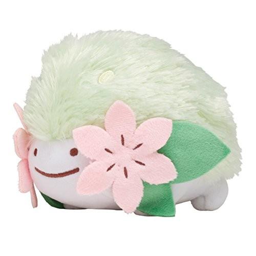 ポケモンセンターオリジナル ぬいぐるみ へんしん!メタモン (シェイミ)の商品画像 ナビ