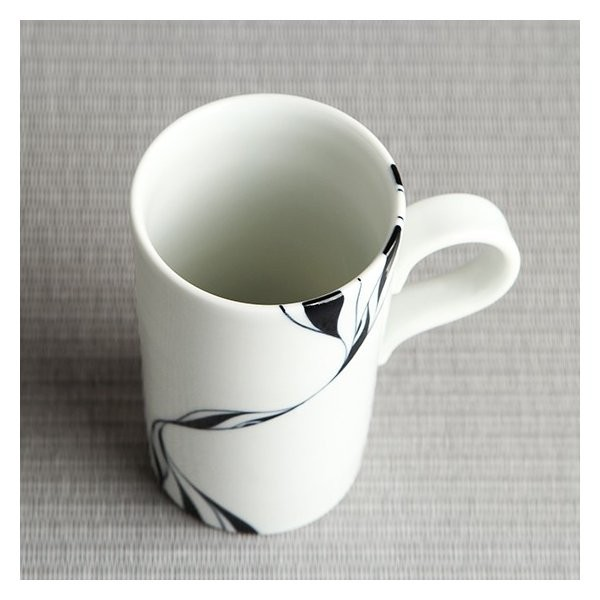 マグカップ スリムの画像3