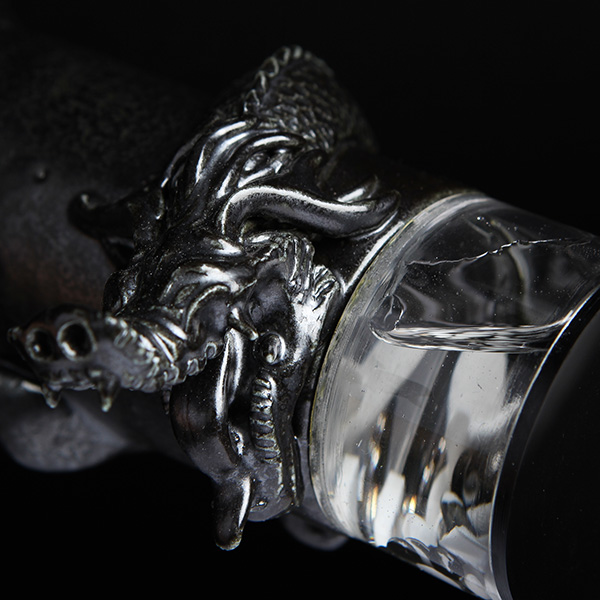 ドラゴン万華鏡の画像4