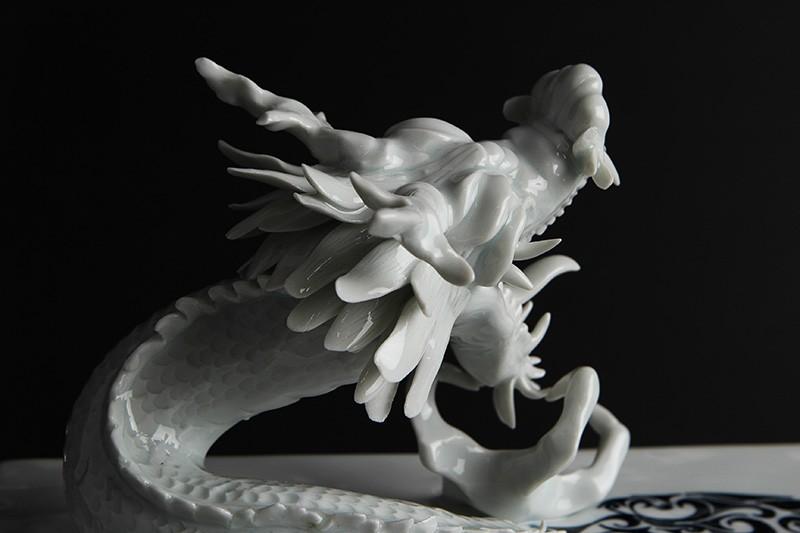 ドラゴンプレートの画像6