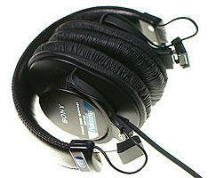 ソニー MDR-7506の商品画像 2