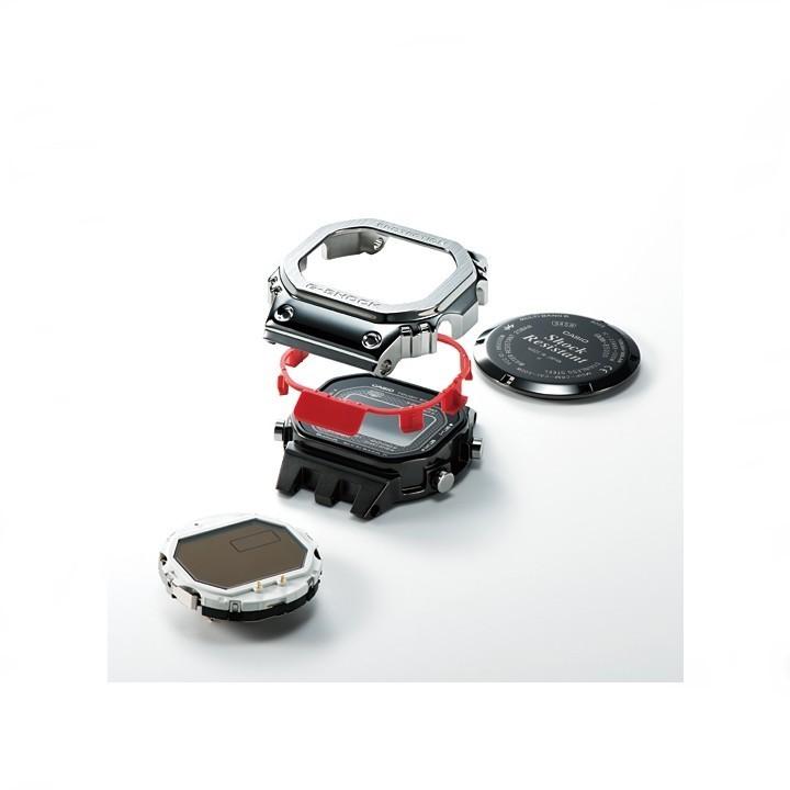 G-SHOCK ORIGIN スマートフォンリンク GMW-B5000D-1JF (マルチバンド6)の商品画像|3