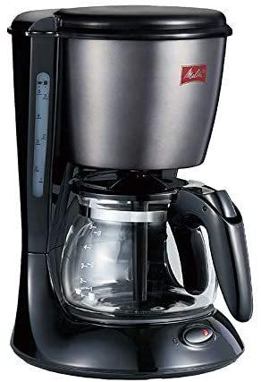 コーヒーメーカー ツイスト SCG58-3-B (ジェットブラック)の商品画像|ナビ