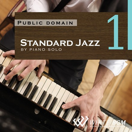 Standard Jazz 1 - by piano solo -