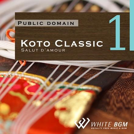 Koto Classic - Salut d'amour -