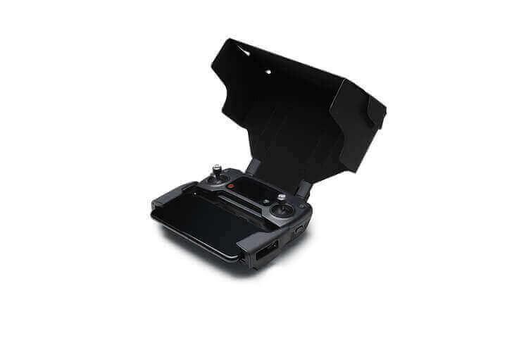 DJI NO.28 送信機モニターフードの商品画像|2