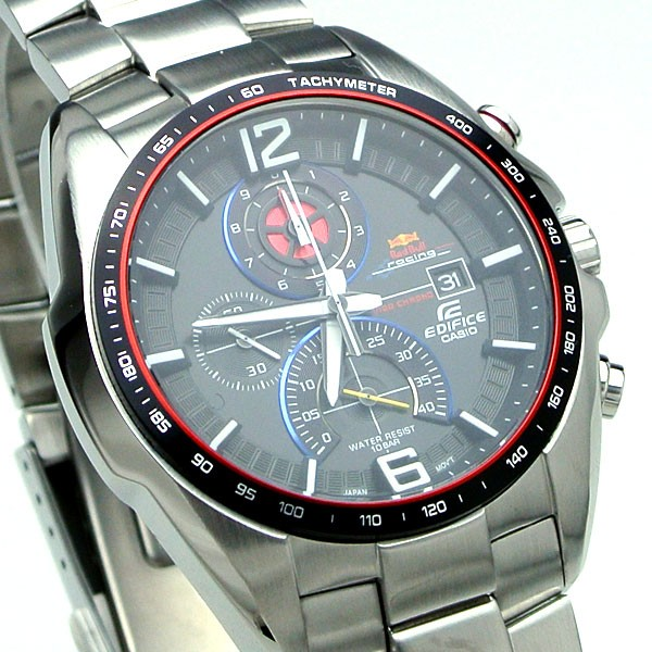 be34a44320 F1レッドブル・レーシングとのコラボモデル CASIO EDIFICE/エディフィス【Infiniti Red Bull  Racing】(EFR-528RB-1AUER) :EFR-528RB-1AUER:わいわいcore - 通販 ...