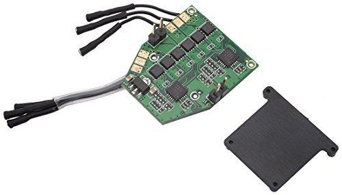 ジーフォース ESC(Intruder 100S)GS311の商品画像|ナビ