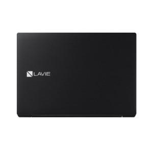 NEC LAVIE Note Standard NS700/NA カームブラック [PC-NS700NAB 2019年夏モデル]の商品画像|3