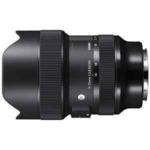 SIGMA 交換用レンズ ソニーEマウント A14-24/2.8 DG DN SEの商品画像|2