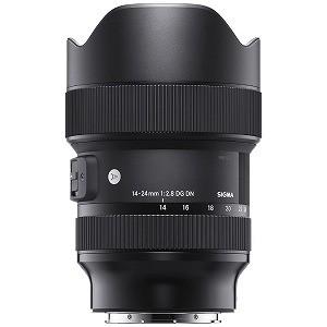 SIGMA 交換用レンズ ソニーEマウント A14-24/2.8 DG DN SEの商品画像|3