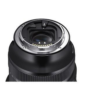 SIGMA 交換用レンズ ソニーEマウント A14-24/2.8 DG DN SEの商品画像|4