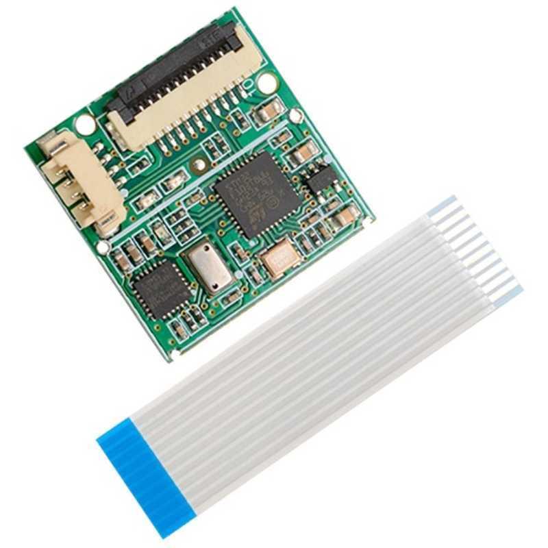 ハイテック フライトコントロールPCBモジュール(X4 PRO) H109S-11の商品画像|ナビ
