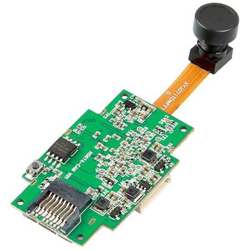 ハイテック カメラモジュール(X4 STAR PRO) H507A-06の商品画像|ナビ