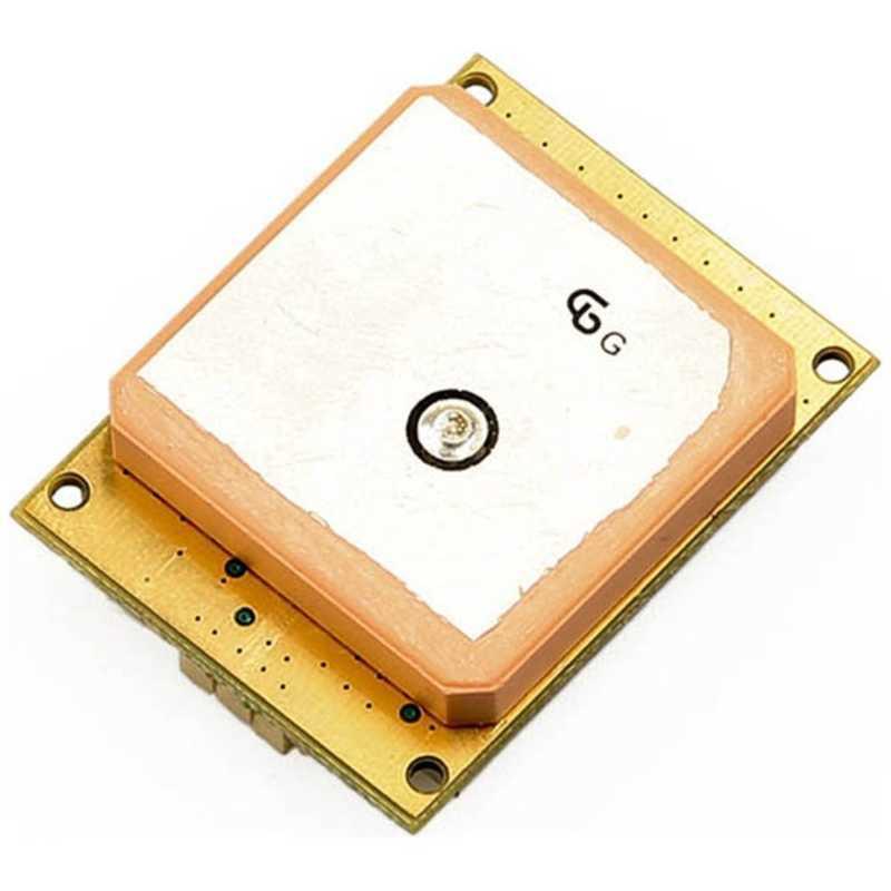 ハイテック GPS モジュール(X4 STAR PRO) H507A-08の商品画像|ナビ