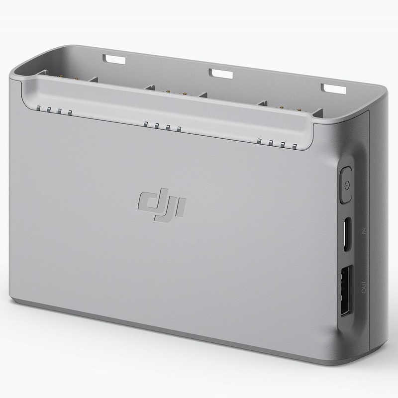 DJI Mini 2 2WAY 充電ハブの商品画像 ナビ