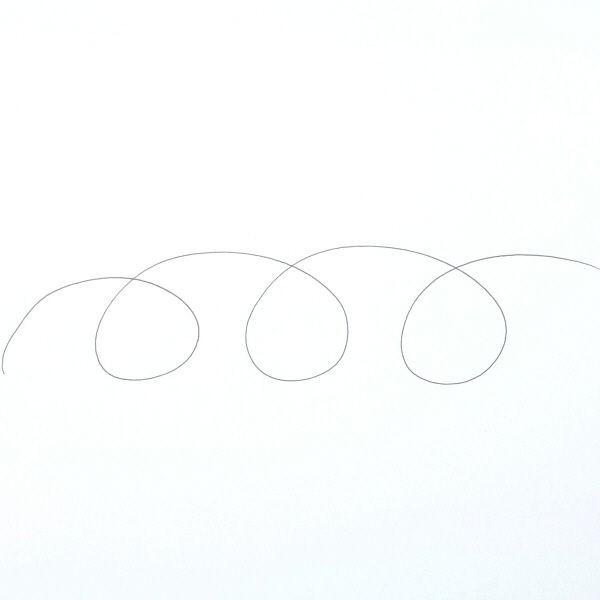 パイロット 油性ボールペン 替芯(ブラック) 0.7mm BKRF-6F-Bの商品画像 4