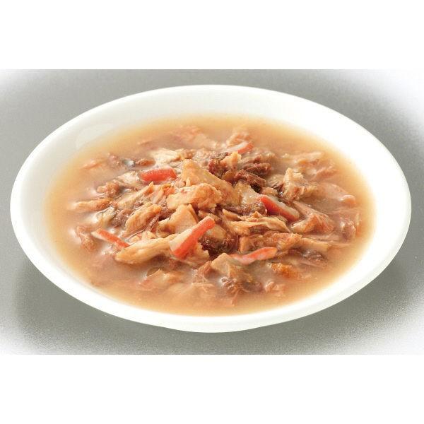 マースジャパン カルカン パウチ 12カ月までの子ねこ用 かにかま入り かつお スープ仕立て 70g×16個の商品画像|3