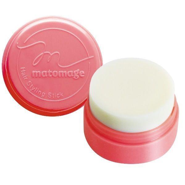 マトメージュ まとめ髪スティック レギュラー 13gの商品画像|3