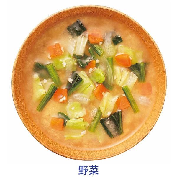 マルコメ FDタニタ食堂監修 アソート4食 × 1個の商品画像|4