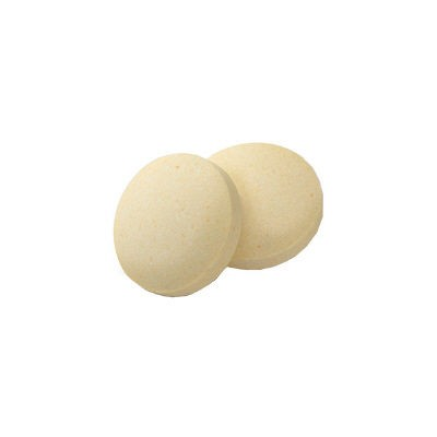 オリヒロ かんでおいしいチュアブルサプリ マルチビタミン&ミネラル 120粒 × 1個の商品画像|2