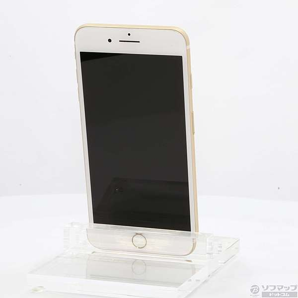 Apple iPhone 7 Plus 256GB ゴールド SIMフリーの商品画像|3