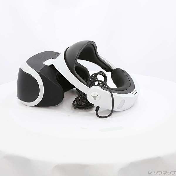 PlayStation VR エキサイティングパック CUHJ-16005の商品画像|2