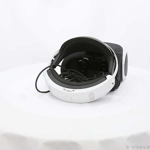 PlayStation VR エキサイティングパック CUHJ-16005の商品画像|3