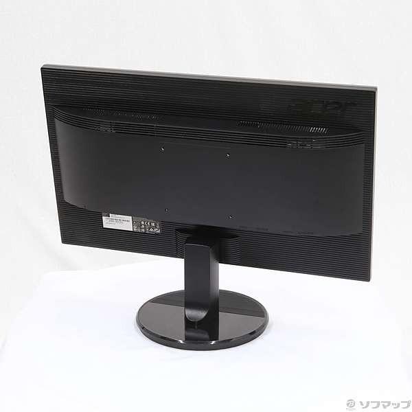 エイサー K2 K222HQLbmidx(フルHD 21.5型TN液晶)の商品画像|3