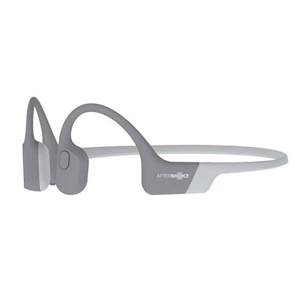 AfterShokz AFT-EP-000012 AfterShokz Aeropex Lunar Greyの商品画像|2