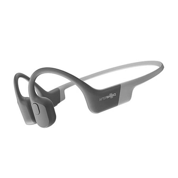 AfterShokz AFT-EP-000012 AfterShokz Aeropex Lunar Greyの商品画像|3