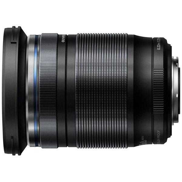 M.ZUIKO DIGITAL ED 12-200mm F3.5-6.3の商品画像|3