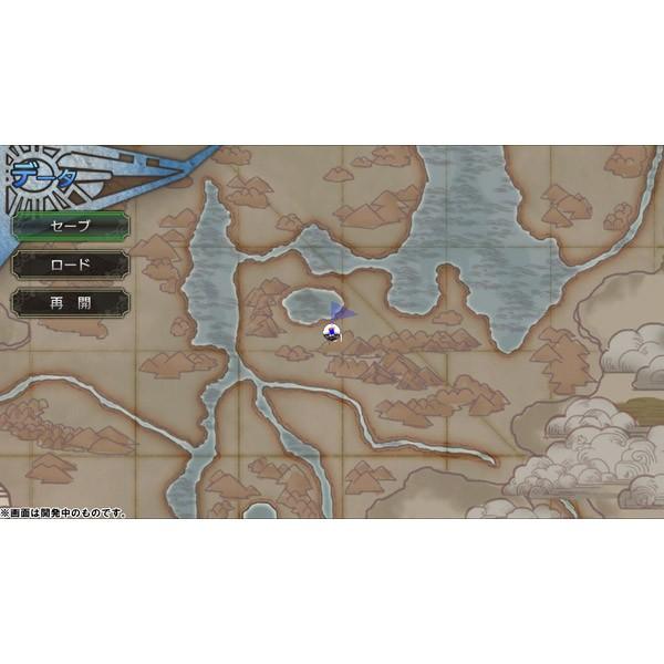 【PS4】 ラングリッサーI&II [通常版]の商品画像|2