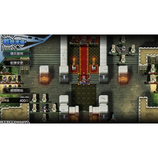 【PS4】 ラングリッサーI&II [通常版]の商品画像|3