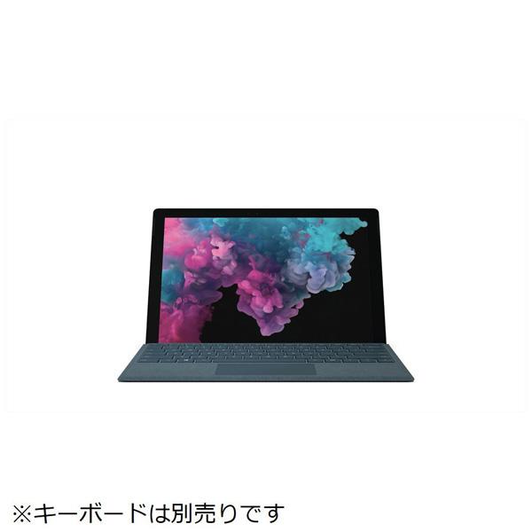 マイクロソフト Surface Pro 6 KJT-00027の商品画像|3