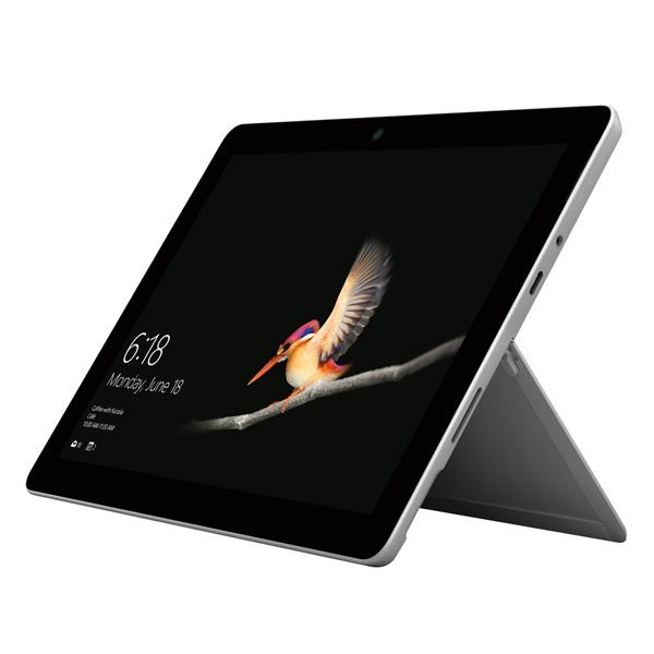 Surface Go 10インチ Pentium Gold メモリー4GB ストレージ64GB MHN-00017の商品画像|2
