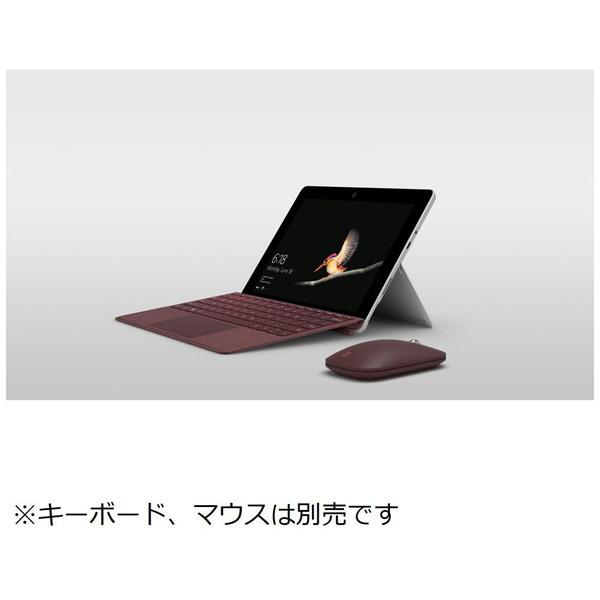 Surface Go 10インチ Pentium Gold メモリー4GB ストレージ64GB MHN-00017の商品画像|3